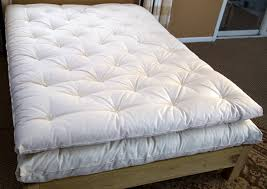 thick mattress topper. Ultimate Wool Topper Is Thicker Thick Mattress Topper R