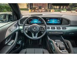 The 2020 mercedes gle interior features combine comfort, convenience, and technology into one sensational package. 2020 Mercedes Benz Gle Class Pictures 2020 Mercedes Benz Gle Class 16 U S News World Report