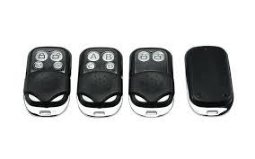 garage door broken remote car opener how do i program my without a remotes