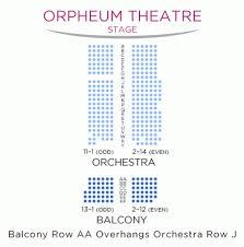 Kumble Theater Seating Chart Stomp Off Broadway Tickets Citysights Ny