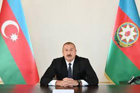 Nagorno-Karabakh belongs to Azerbaijan ...