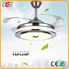 ceiling fan chandelier light