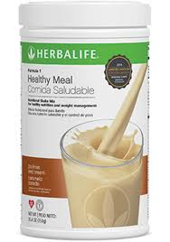 Herbalife Shake Mealreplacementshakes