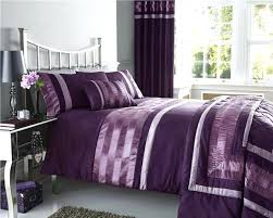 plum duvet cover set new duvet cover sets cushions matching lined purple duvet cover sets king