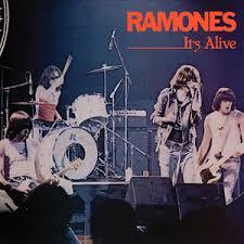 It's Alive (<b>Ramones</b> album) - Wikipedia