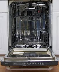 See Through Dishwasher Ge Cafe Cdt725ssfss Dishwasher Review Reviewedcom Dishwashers