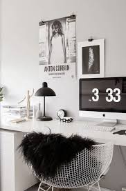 white office decors. 50 inspirational workspaces u0026 offices home decorationoffice decorationswhite white office decors b