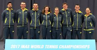 202,821 likes · 11,532 talking about this. Tennis Australia Announce Team To Contest 2018 Inas Tennis World Championships Sport Inclusion Australia