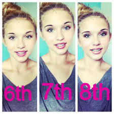 7th makeup tutorial best of backtobaby 6th 7th and 8th grade makeup tutorial you