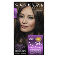Clairol Age Defy Expert Collection 3