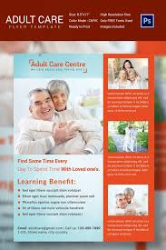 Home Care Flyer Sample