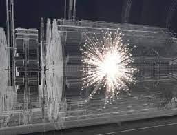 CERN aprueba plan para construir al sucesor del Gran Colisionador de  Hadrones – Alcanzando el Conocimiento