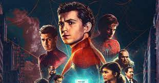 Spider-Man: No Way Home Trailer Rumored ...
