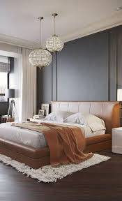 new trend and modern bedroom design