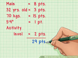 Weight Watchers Points Plus Range Chart 2 Easy Ways To Calculate Your Weight Watchers Points