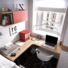 Computer Desk In Bedroom Set Interior