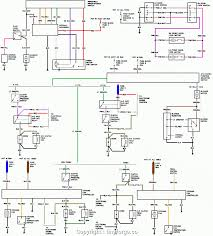 1991 ford mustang headlight wiring diagram trusted wiring diagram 1987 ford f150 ignition wiring diagram at 1987 Ford F150 Wiring Diagram