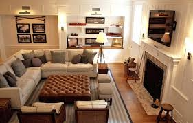 furniture placement in living room. Furniture Placement For Large Living Rooms Thecreativescientist Com In Room