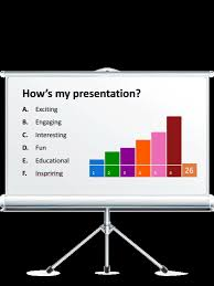 For Powerpoint Participoll Audience Polling Inside Your Powerpoint Slides