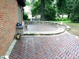 brick paver patio herringbone. Simple Patio Herringbone Patio Brick Free Online Home Decor Us Floor How To Make O Red  Paver Ideas  House Id Throughout Brick Paver Patio Herringbone H