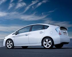 toyota new car release 2012The renowned hybrid Toyota Prius The worlds first massproduced