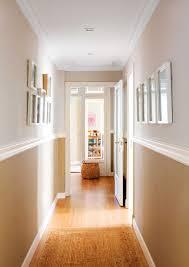 Resultat d'imatges de decoracion de pasillos