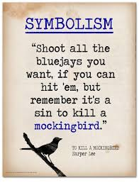 best to kill a mockingbird ideas kill a  to kill a mockingbird symbolism literary terms