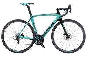 Bianchi Oltre Xr 3 Cv Disc Potenza 2019 Road Bike