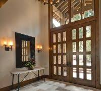 rustic double front door. Rustic Double Front Doors Entry Traditional With Wood Timber Oversized Chandelier Door