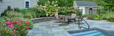 Small Picture Landscape Architecture in Ringwood NJ CLC Landscape Design