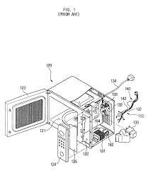 Patent us6906298 mag ron driving circuit board for microwave