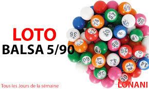 LOTO BALSA 5/90 - Site officiel LONANI - Jeu PMU, et LOTO