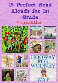 19 perfect read alouds for first grade perfect read alouds for 1st grade
