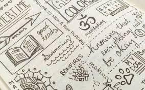 Bohoberry Bullet Journal