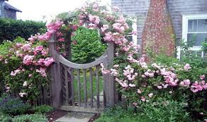 Small Picture 25 Most Beautiful and Unique Garden Gates YouTube