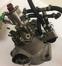 2018 ktm two stroke fuel injection. unique injection ktmu0027s prototype high pressure direct injection design built in conjunction  with orbital this system had many disadvantages complexity and the need  throughout 2018 ktm two stroke fuel
