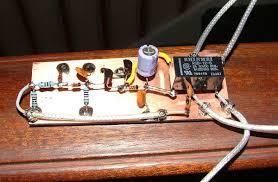 2n6084 144mhz fm power amplifier m0ukd amateur radio blog rf sensing circuit dpdt relay switch