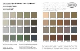 Davis Concrete Color Chart Joe Weber Concrete Finishing