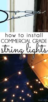 string light post how to hang patio string lights outdoor lamp post Hubbell Motion Sensor Wiring Diagram string light post how to hang patio string lights outdoor lamp post wiring diagram diy deck