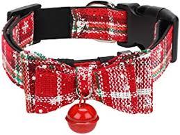 Christmas Dog Collar - Amazon.ca