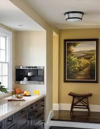 flush mount ceiling lights for kitchen. Nice Black Border Kitchen Flush Mount Lighting Right Here Handmade Design Interior Daylight Capturing Ideas Ceiling Lights For O