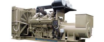 industrial power generators. Hyosung Power \u0026 Industrial Systems PG - Generators