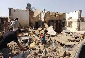 بالأرقام... الحوثيون يرتكبون جرائم بحق المدنيين في مأرب