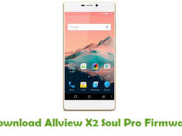 Download Allview X2 Soul Pro Firmware ...