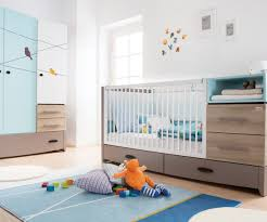 solid wood baby furniture. Large-size Of Fun Up To Date Nursery Furniture Set Lifely Blue Bird Print Large Solid Wood Baby