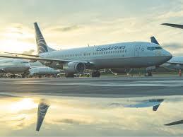 coronavirus copa airlines updates
