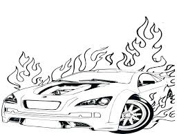 Cool Car Coloring Page Cool Cars Coloring Pages Cars 2 Race Car