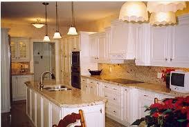 ... Top Backsplash Ideas For White Kitchen Cabinets And Glamour: Amazing Kitchen  Cabinets And ...