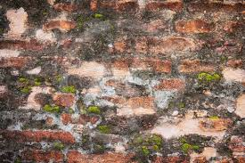 old brick wall grunge backg by