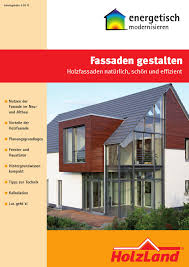 Themenkampagne Fassaden By Kaiser Design Issuu